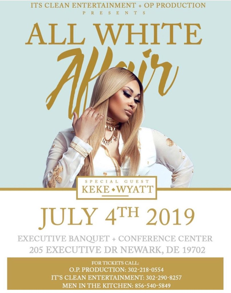 KeKe Wyatt - @KeKeWyattSings Atlanta Ga : Latest news, Breaking