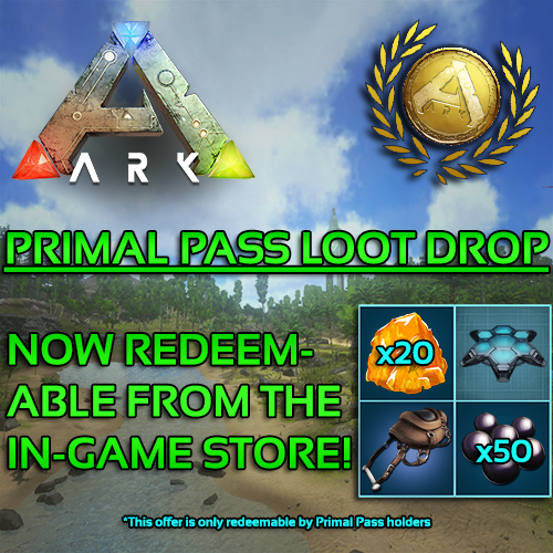 Ark Survival Evolved Mobile On Twitter This Month S Primal Pass Loot Drop Is Now Live Head To The In Game Store Where You Can Redeem The Following 20x Ancient Amber Tek Light Blueprint Black pearl games, hong kong, hong kong. 20x ancient amber tek light blueprint