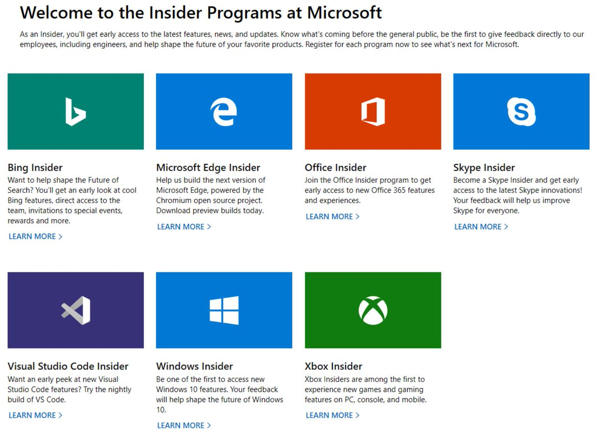 Microsoft Edge Dev (@MSEdgeDev) | Twitter