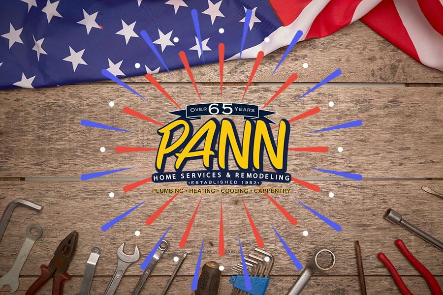 Pann Home Services (@PannHomeService) | Twitter