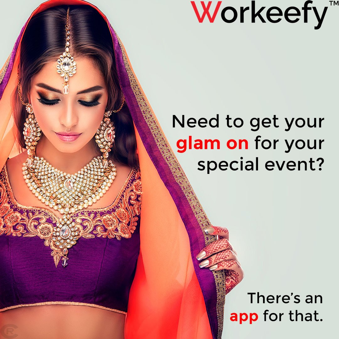 Workeefy - Instant Home Service on Twitter: