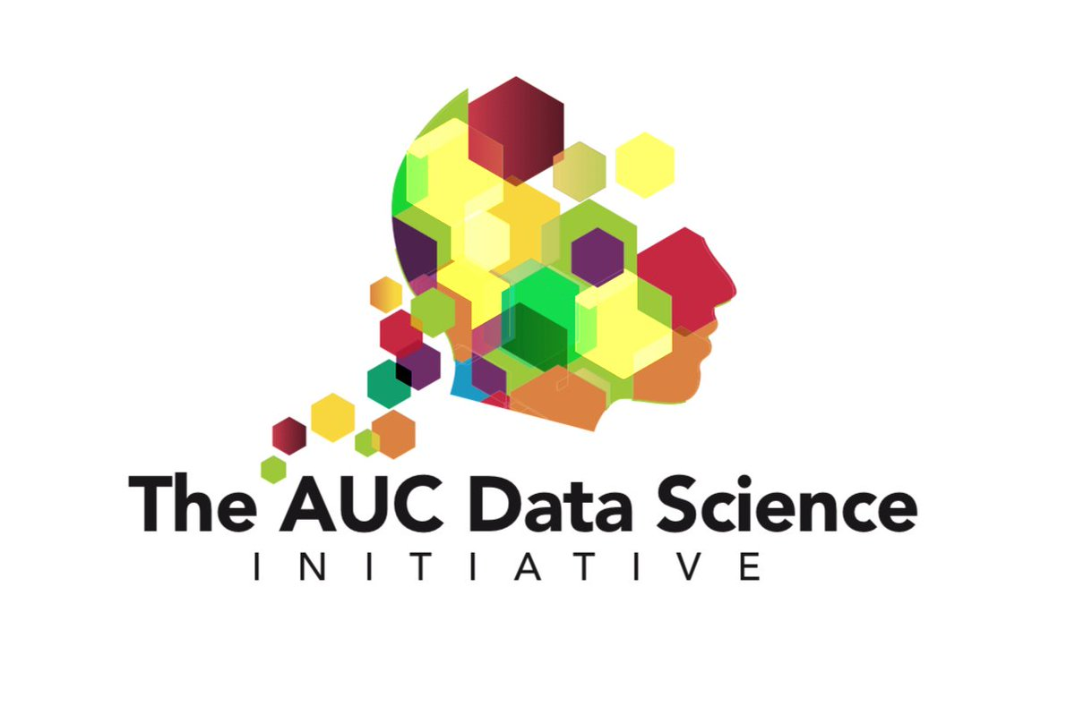 """Tune in to """"Closer Look"""" with @waberosescott at 1 p.m., to learn more about today's #AUCDataScience announcement! Listen here: http://bit.ly/2Pvg63c"""