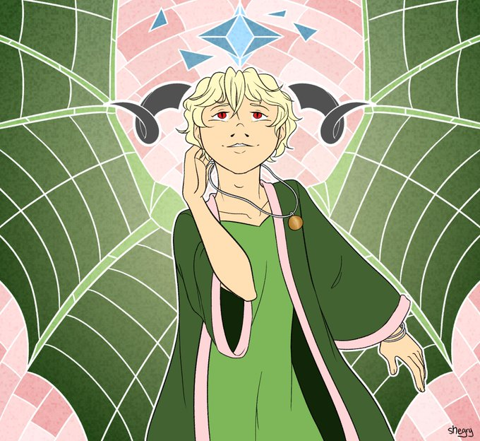 July 2nd is Jyri\s birthday! Happy birthday to our autistic prince of dragons!!