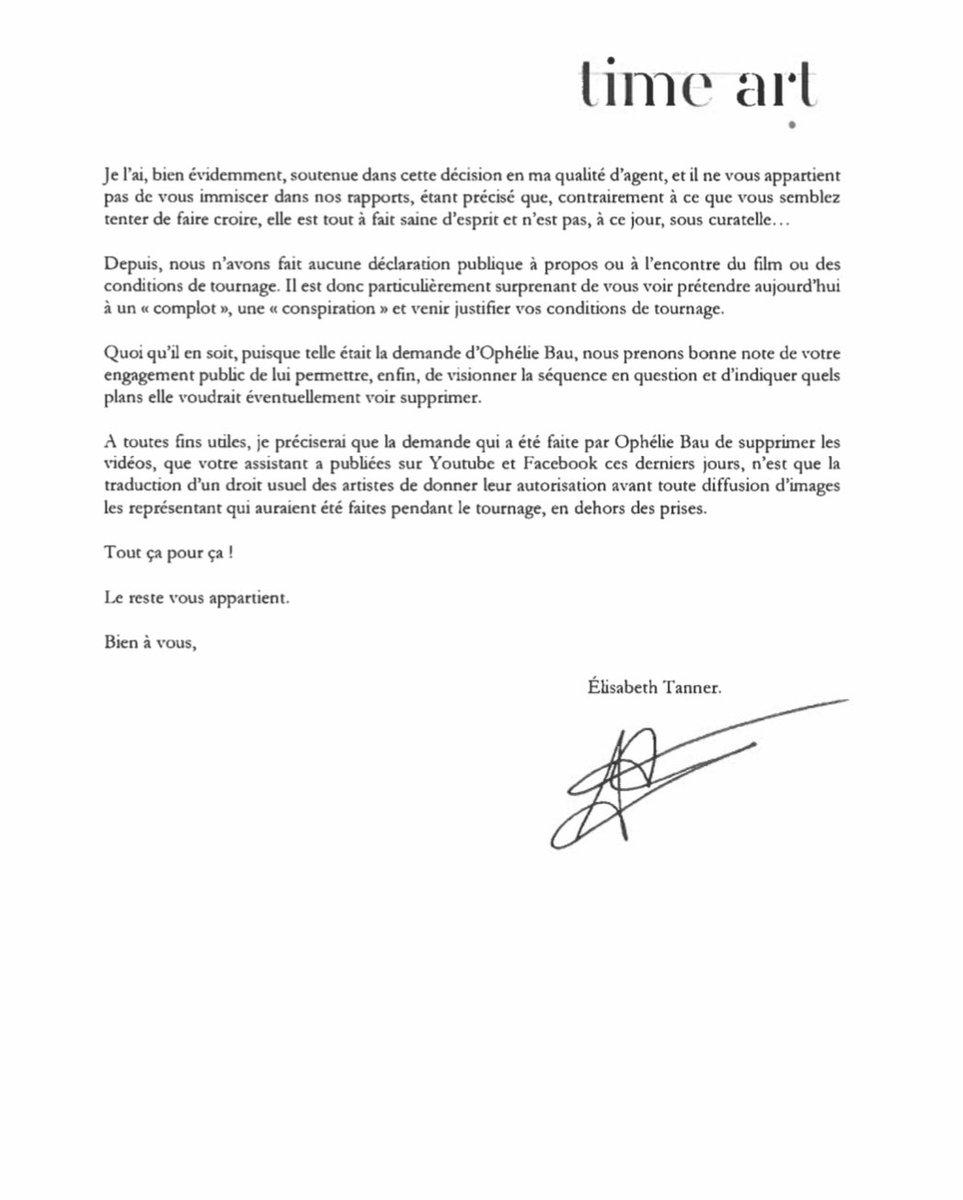 """Quoi Faire Pendant L Été jean-françois guyot's tweet - """"#mektoubmyloveintermezzo"""