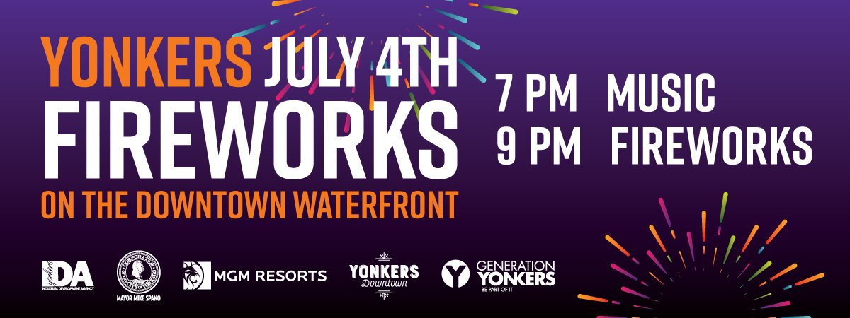 Yonkers4th hashtag on Twitter