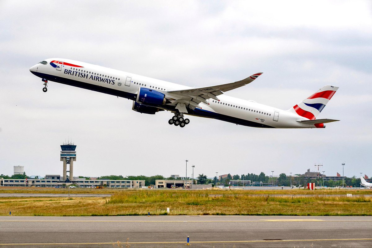 British Airways (@British_Airways) | Twitter