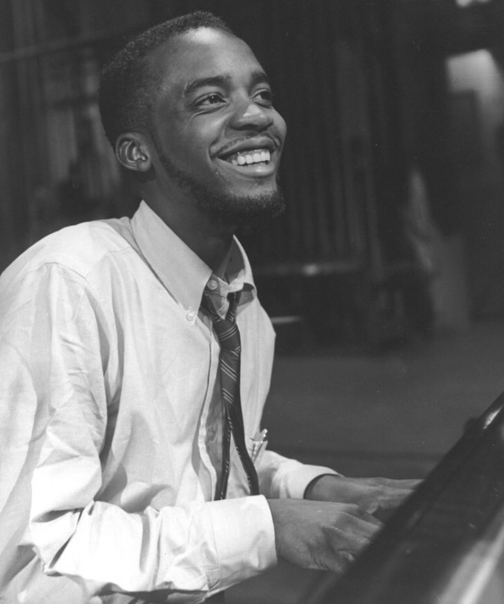 Happy 89th birthday to the legend Ahmad Jamal. Still with us and performing.