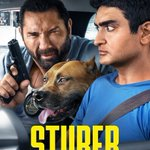Doing 15 minutes of comedy before special screening Wed July 3rd of @STUBERmovie It looks pretty funny! It's at @ScotiabankTheatre in Ottawa at 7:00pm im theatres July 12 #stuber