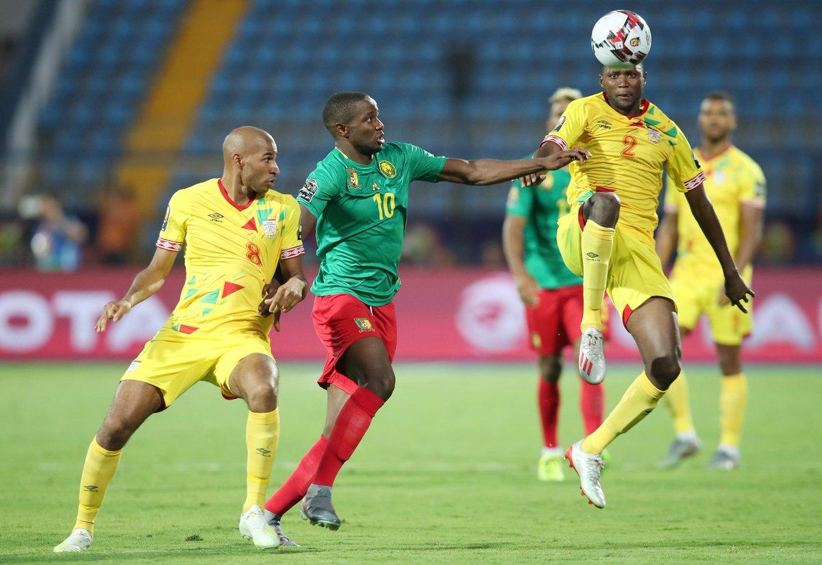 CAN 2019-COUPE D'AFRIQUE DES NATIONS - Page 3 D-fWKyjWwAAfmxp