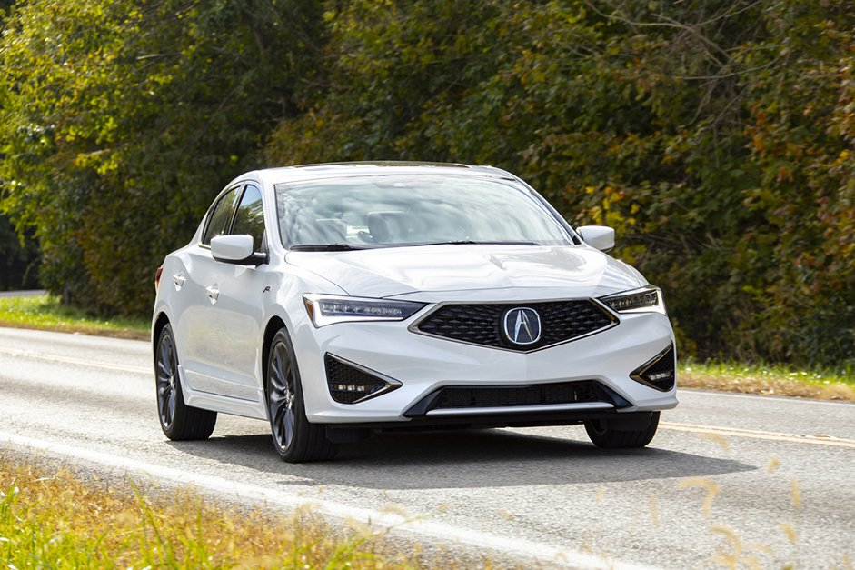June sales of the refreshed 2019 #ILX jump 42% in June, strengthening its position near the top of its segment. acura.us/2LAmFCr