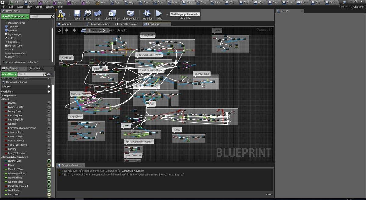 Editing Nox Macro