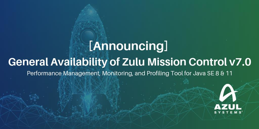 Azul Systems on Twitter: