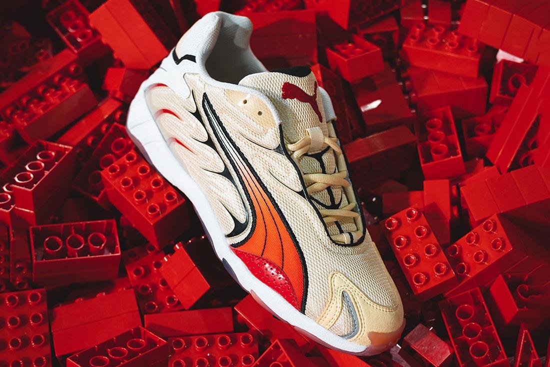 """Nike Air Max 270 React """"Bauhaus"""" Releasing On July 3 Kicks"""