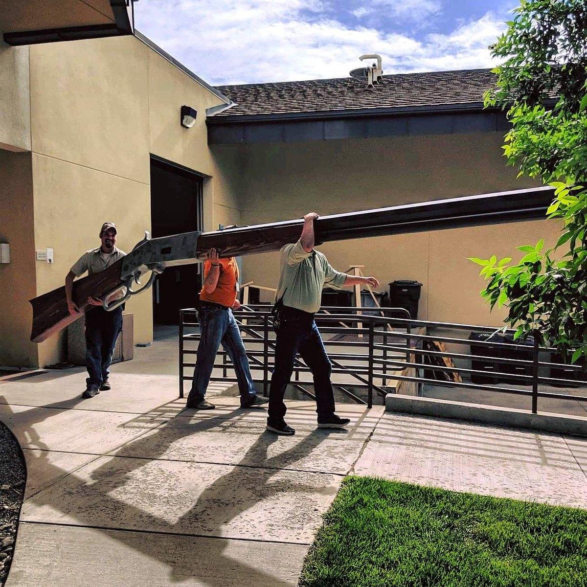 Cody Firearms Museum (@codyfirearms)   Twitter