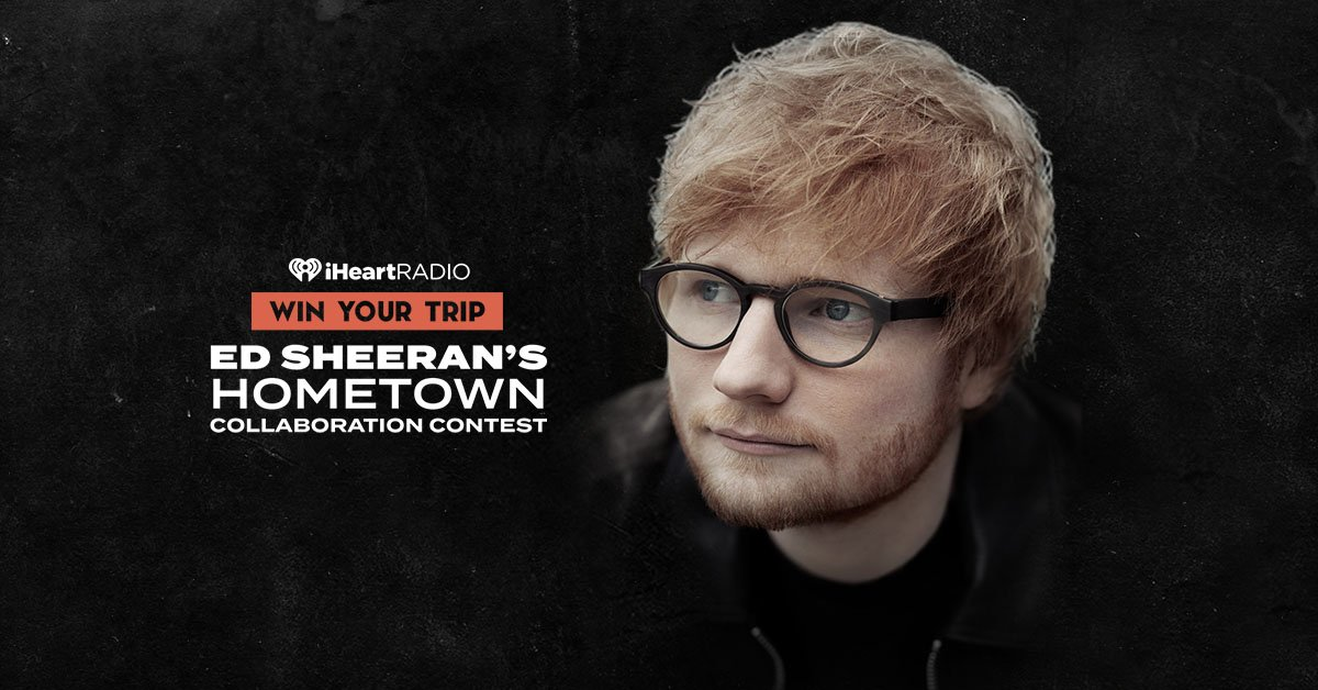 iHeartRadio on Twitter: