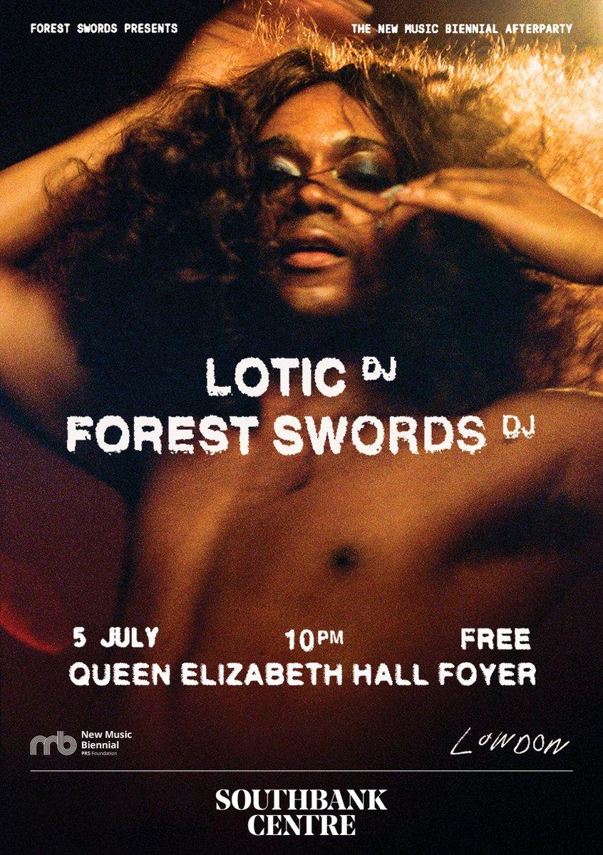 Forest Swords (@ForestSwords) | Twitter