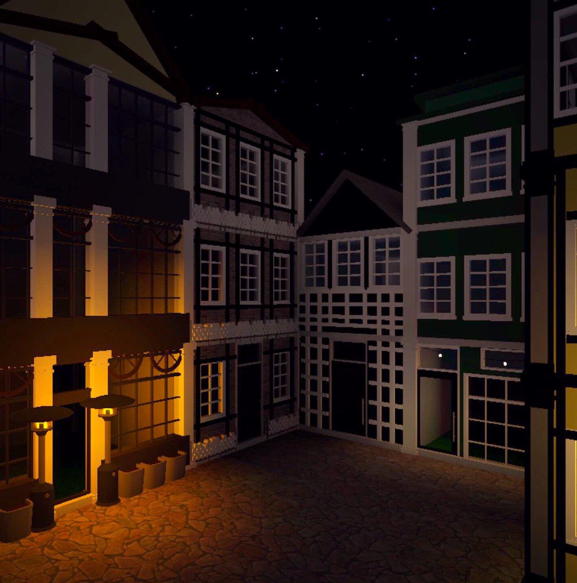 Building A Mini Town Roblox Welcome To Bloxburg 1 - Bloxburgtown Hashtag On Twitter
