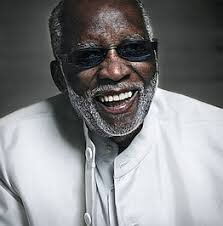 Happy Birthday Mr. Ahmad Jamal   We give thanks for your spirit & your music