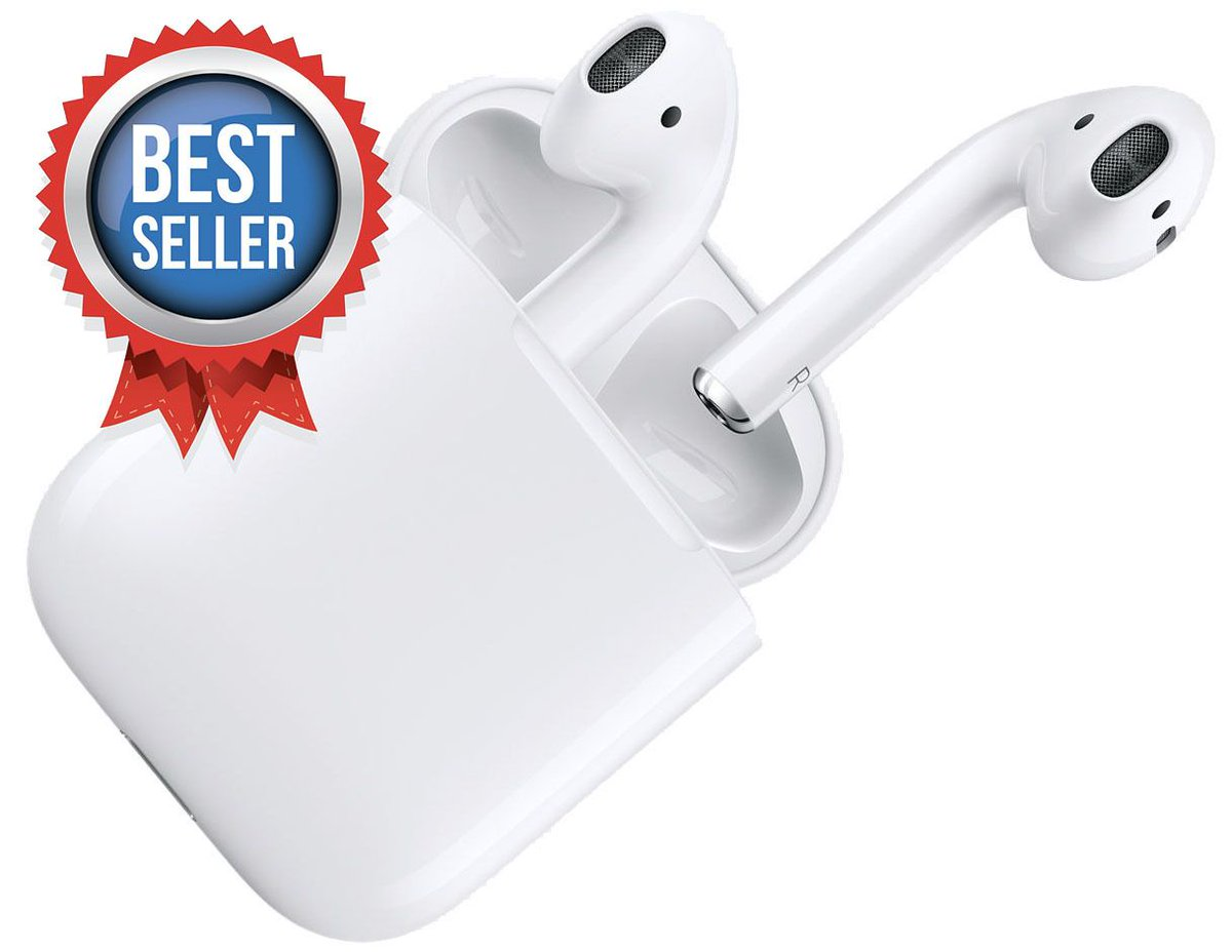 Apple's new AirPods: Courage or just business as usual