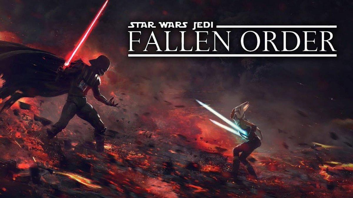 PRE-ORDER: Star Wars Jedi: Fallen order Digital Download for PC | £33.99 #origin #DigitalGamesHub #DGHub #Gaming #VideoGames #Games #CheapGames #GameDeals  > Buy Now: https://t.co/4eWkOKQqM2 https://t.co/ZS7QDYbt8A