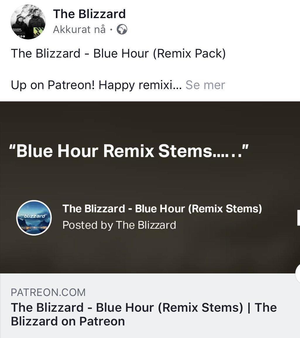 Remix Stems