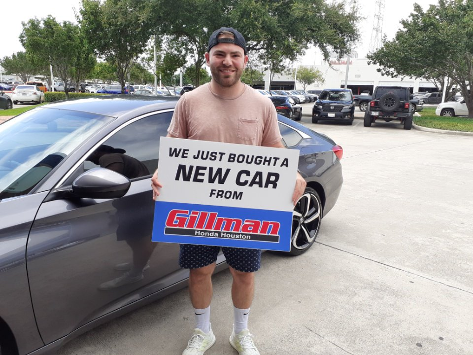 Gillman Honda Houston >> Gillman Honda Houston Gillmanhondahtx Twitter