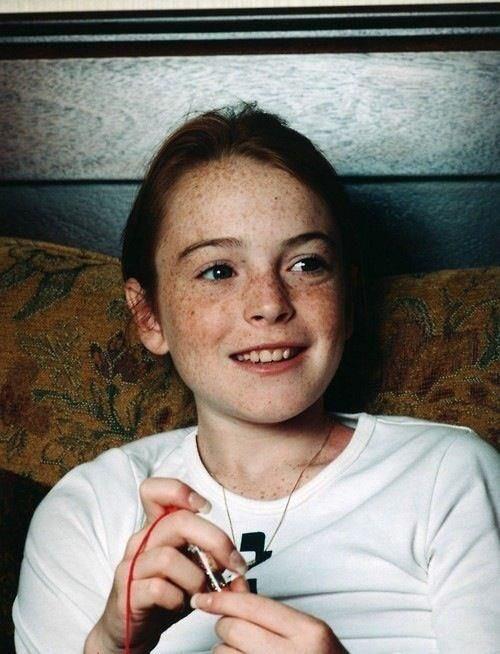 Wishing a happy 32nd birthday today to Lindsay Lohan!