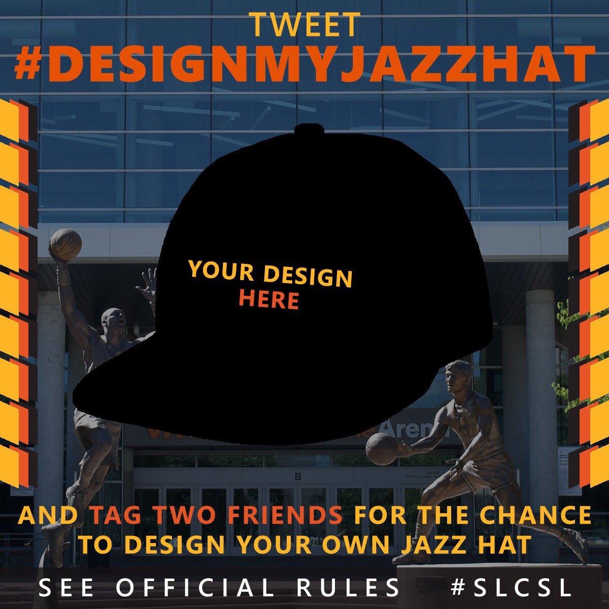 3a0daaa6 Tag 2 Friendspic.twitter.com/s7JpsivRjQ · Utah Jazz ...