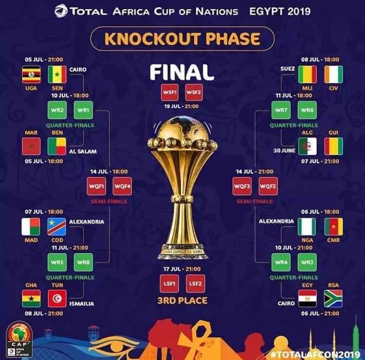 CAN 2019-COUPE D'AFRIQUE DES NATIONS - Page 3 D-gdI02XkAAR3I3