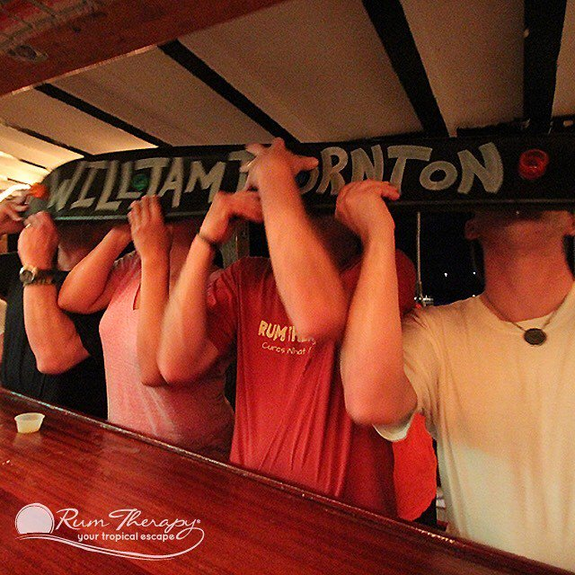 The Willy T is back at The Bight on Norman Island! Have you ever taken the plunge and enjoyed a Willy T shot-ski? . . . #williet #thewillyt #williamthornton #normanisland #thebight #bvi #britishvirginislands #shotski #rum #rum_therapy #rumtherapy #floati… https://ift.tt/2XJGH3R