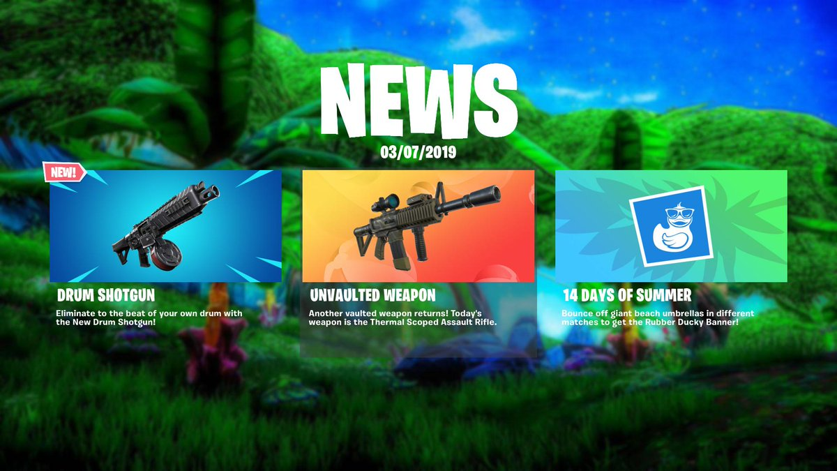 Fortnite Leakers Have Banded Together To Not Spoil The Upcoming