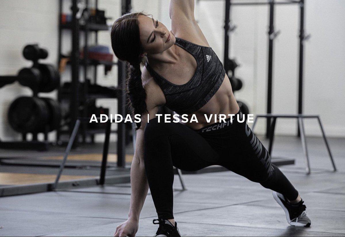Тесса Виртью - Скотт Моир / Tessa VIRTUE - Scott MOIR CAN - Страница 30 D-gr2osU8AA27V1