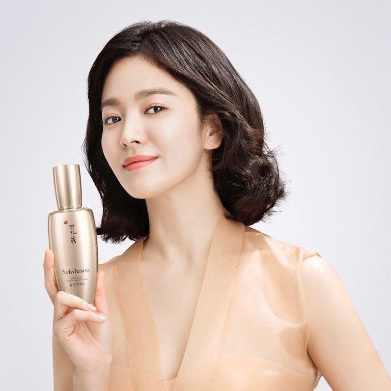 song hye kyo latest news - 796×796