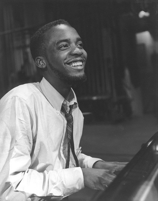Happy 89th Birthday, Ahmad Jamal.