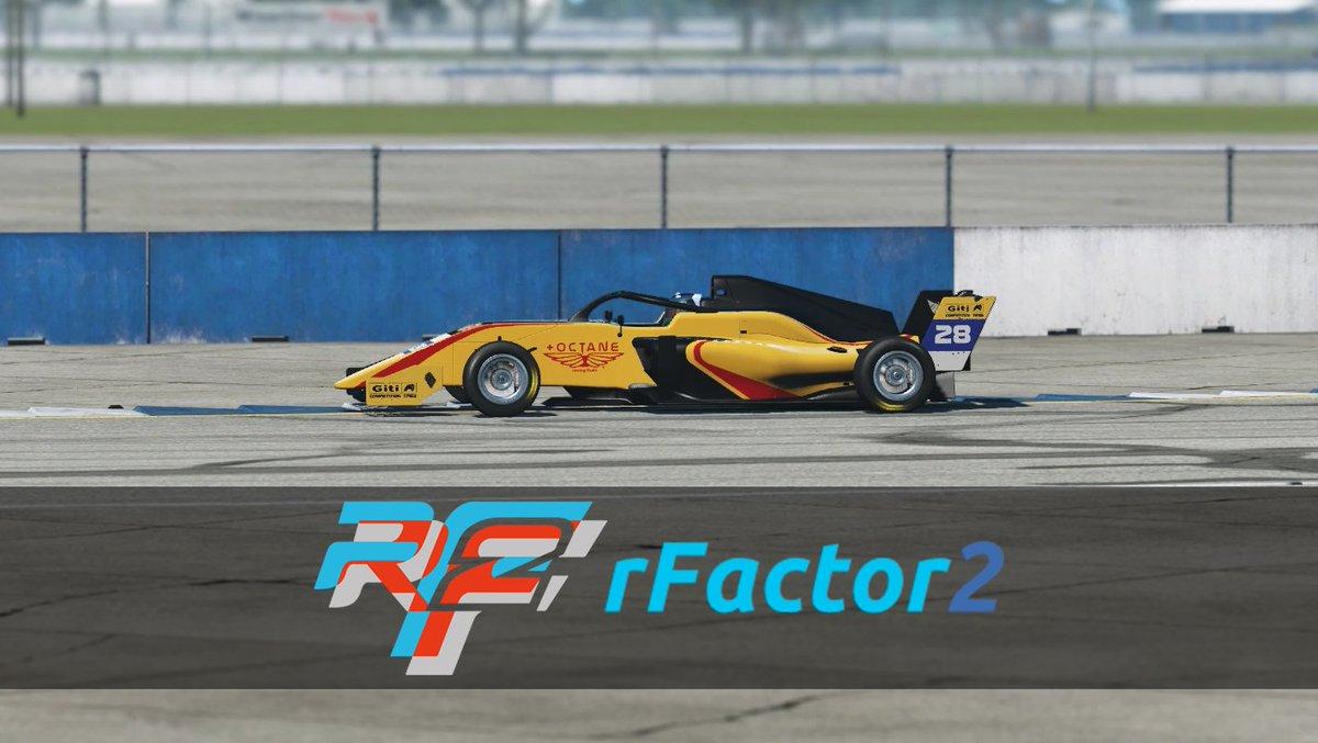 Sim Racing Corner (@CornerSim)   Twitter