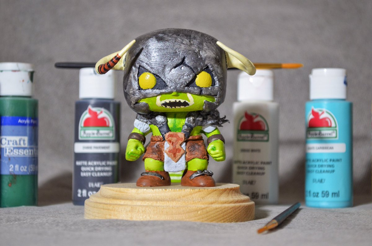 Nissen On Twitter Vacation Is The Perfect Time To Express Your Artistic Side Especially With Some Funkodiy This Is A Custom By Me Of General Graardor From Runescape Https T Co Qc10onp0bf Graardor Runescape Funkophotoaday