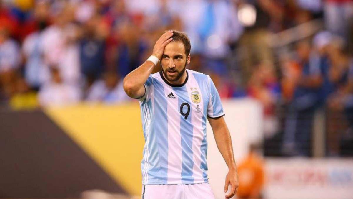 الله يسامحك .. أنت السبب اليوم أيضاً!  #البرازيل_الأرجنتين