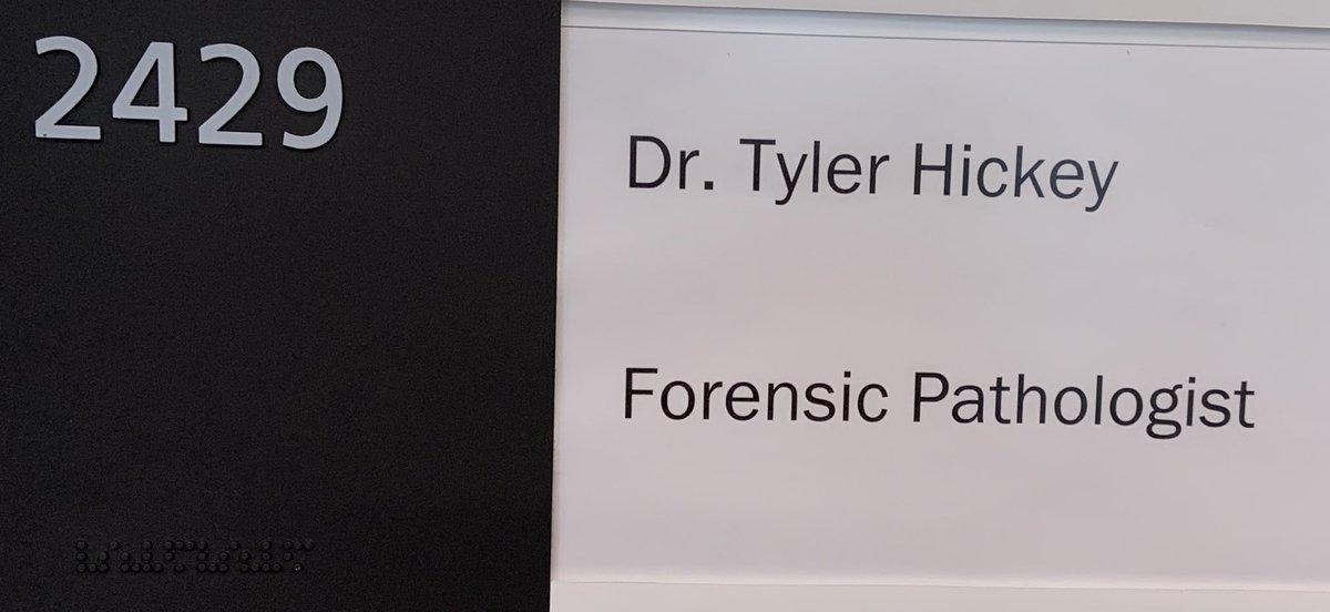 Tyler Hickey, MD PhD (@drtylerhickey) | Twitter