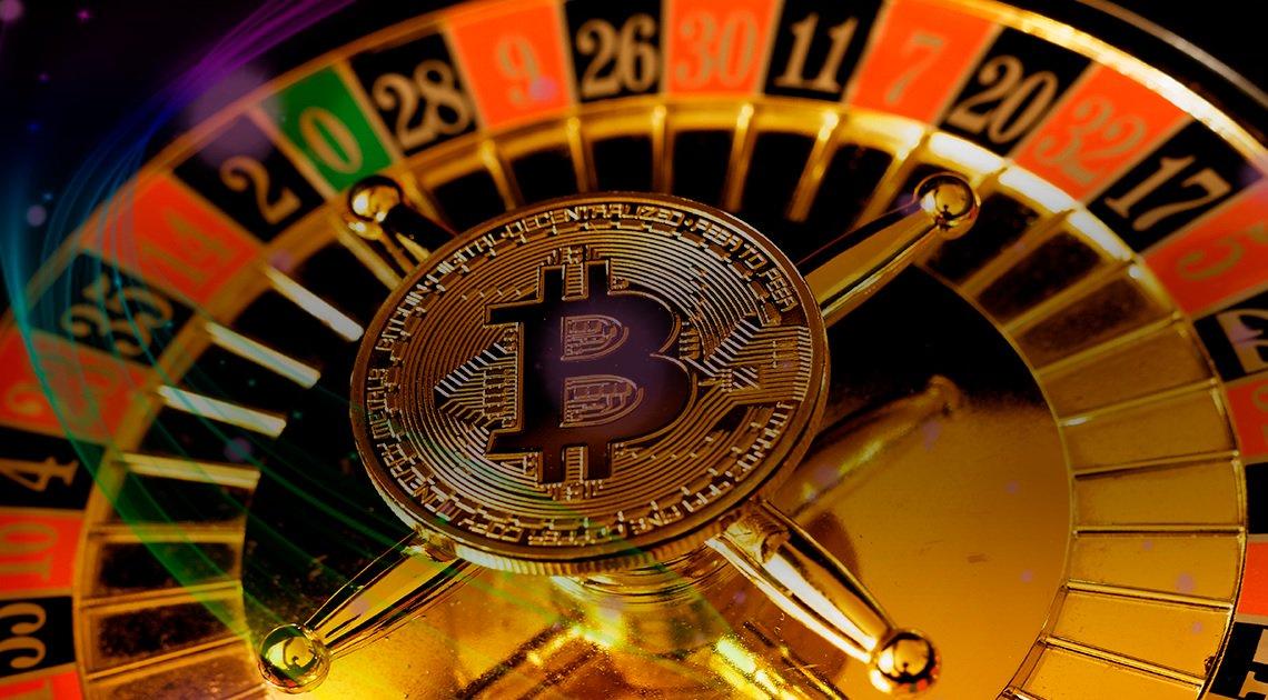 биткоин казино азартных игр