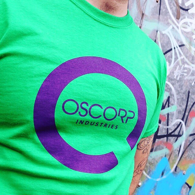 OsCorp tagged Tweets and Download Twitter MP4 Videos | Twitur