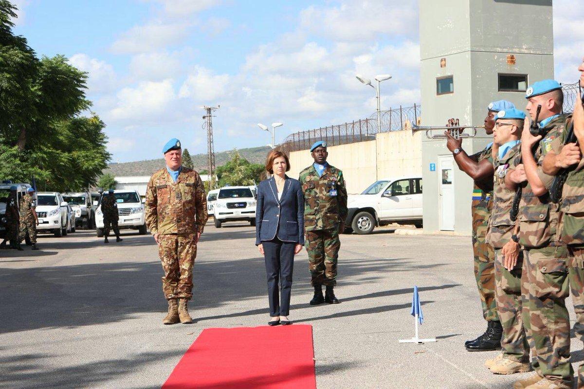 باريس وبيروت تتفقان على تحريك قرض فرنسي بقيمة 400 مليون يورو لدعم الجيش اللبناني D-i2dU3X4AAbLg8