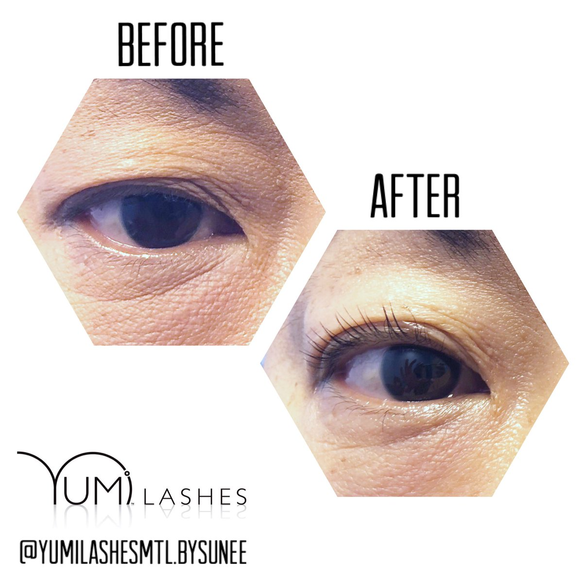 6a9a83891b5 A lash care regime can volumize lashes and over time add growth and bring  them to a healthier state. Lash lifts on the go!