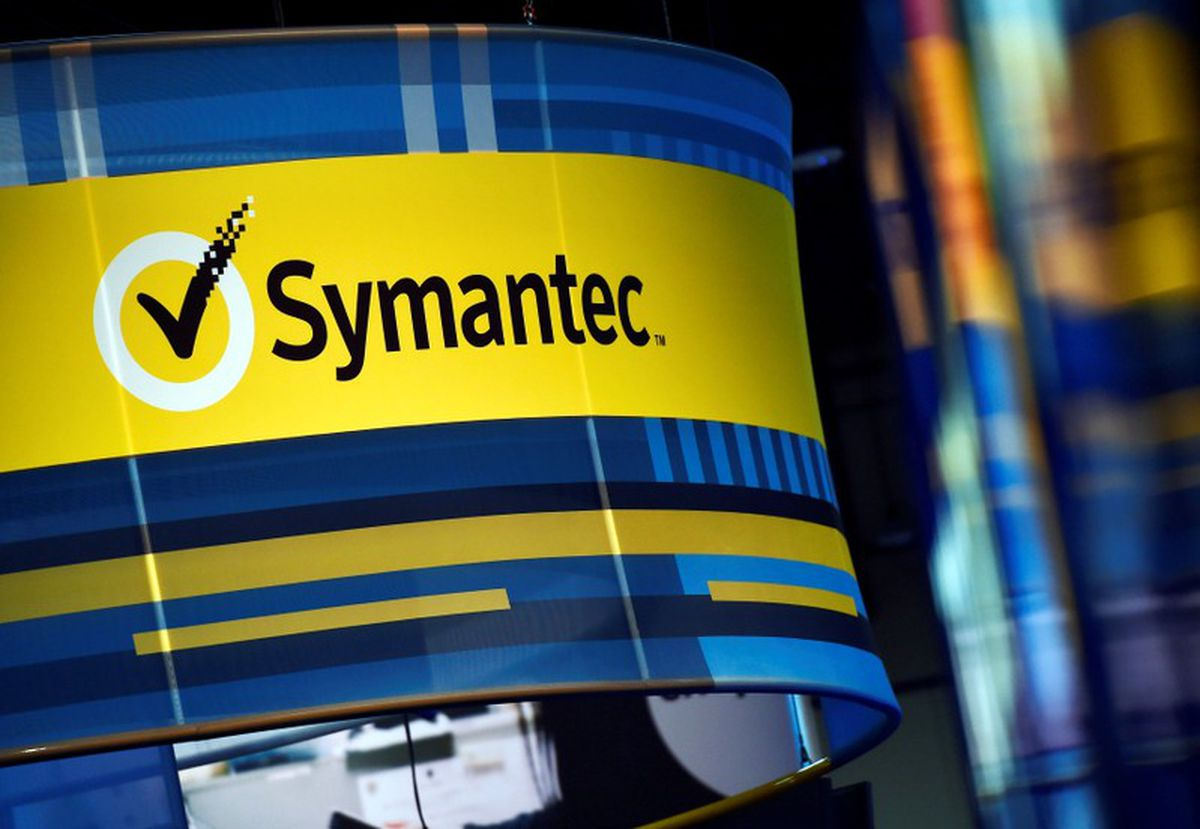 Chip maker Broadcom in advanced talks to acquire Symantec: sources