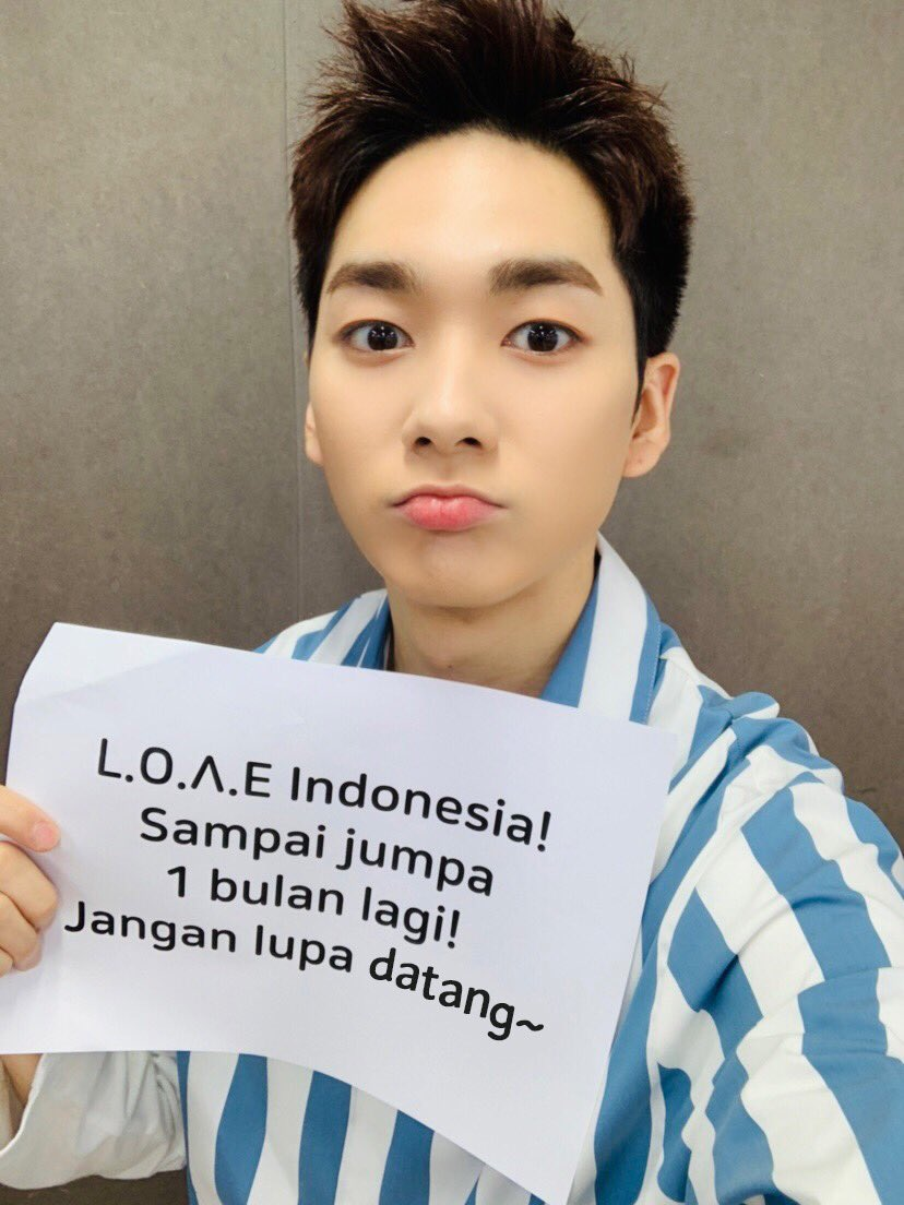 Arti bahasa indonesia dari see you soon