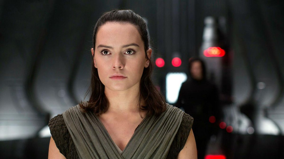 Daisy Ridley has confirmed that Star Wars: The Rise of Skywalker will address Rey's parentage. http://bit.ly/323Z0Al