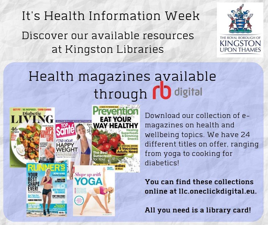 Kingston Libraries (@kinglibheritage) | Twitter