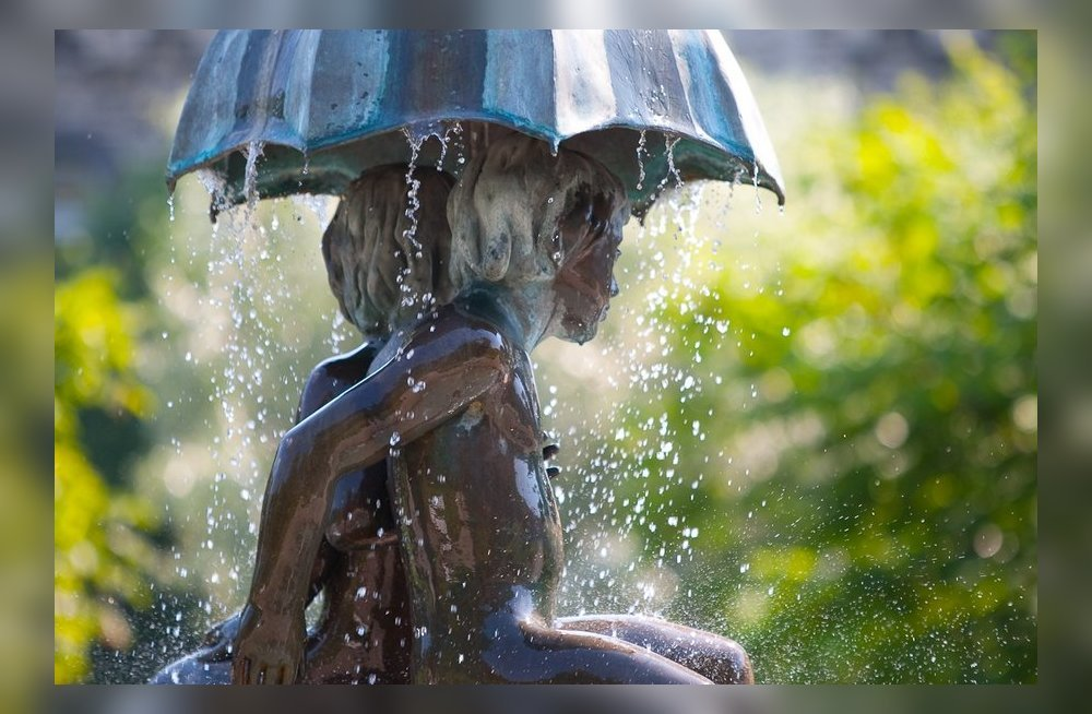 Мужа открытка, про дождливое лето смешные картинки