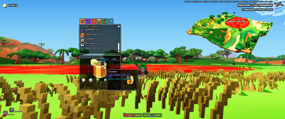 cube world download 2017
