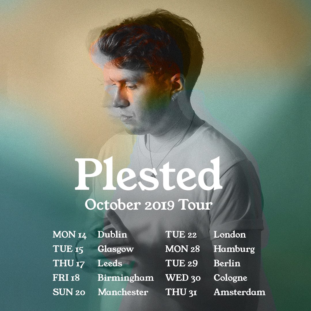 Plested Tour