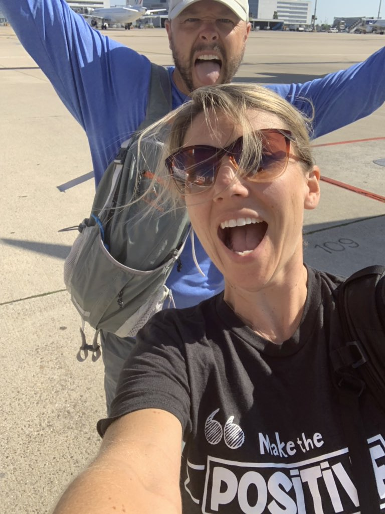 These are the faces of two CCSD educators who created wonderful memories in France and Italy! We are better educators, individuals, and a couple because of this time. @CCEdFoundation #lifelonglearners #teachersinsummer #makingpositivesloud #CCSDfam<br>http://pic.twitter.com/xowuxuC1Yl